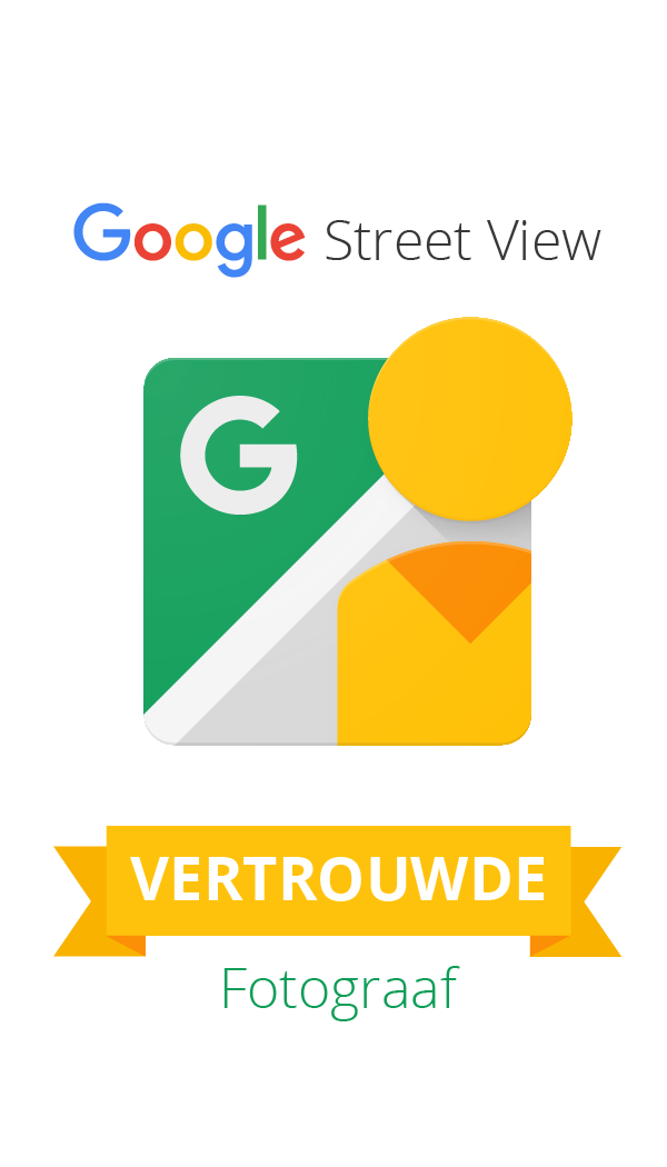 Google virtuele tour; Google streetview