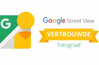 Virtuele tour; 360 graden fotograaf;