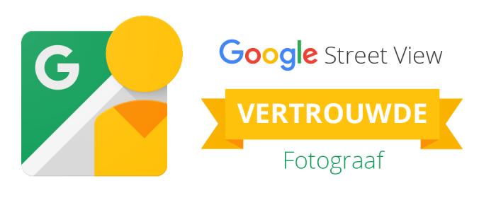 Virtuele tour; 360 graden fotograaf;